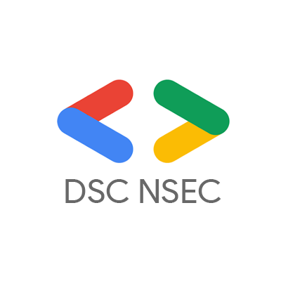 Events at DSC NSEC